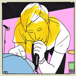Aug 26, 2013 Daytrotter Studio Rock Island, IL by Pioneer
