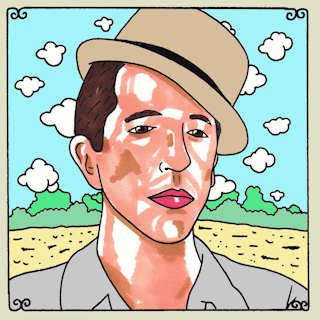 Jul 24, 2013 Daytrotter Studio Rock Island, IL by Pokey LaFarge