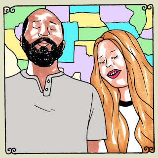 Jul 30, 2013 Daytrotter Studio Rock Island, IL by Jus Post Bellum