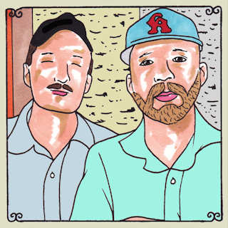 Sep 27, 2013 Daytrotter Studio Rock Island, IL by The Sumner Brothers