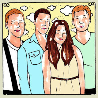 Jul 26, 2013 Daytrotter Studio Rock Island, IL by Br'er Rabbit