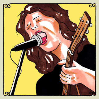 Jul 1, 2013 Daytrotter Studio Rock Island, IL by Matthew and the Arrogant Sea