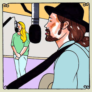 Sep 11, 2013 Daytrotter Studio Rock Island, IL by The Lawsuits
