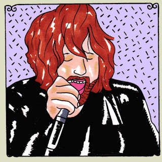 Aug 23, 2013 Daytrotter Studio Rock Island, IL by Reignwolf