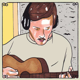 Oct 7, 2013 Daytrotter Studio Rock Island, IL by Marko Casso