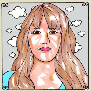 Sep 17, 2013 Daytrotter Studio Rock Island, IL by Roo & The Howl