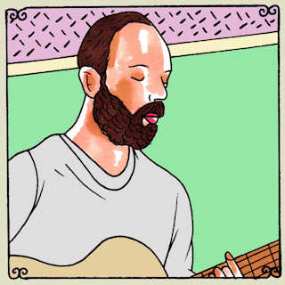Sep 19, 2013 Daytrotter Studio Rock Island, IL by Jeff Harms