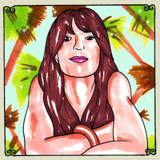 Sep 19, 2013 Daytrotter Studio Rock Island, IL by Nicki Bluhm & the Gramblers