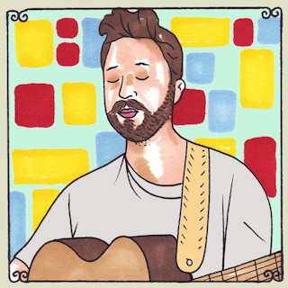 Oct 21, 2013 Daytrotter Studio Rock Island, IL by The Kernal and His New Strangers