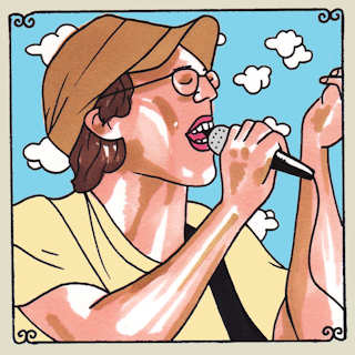 Nov 20, 2013 Daytrotter Studio Rock Island, IL by Clap Your Hands Say Yeah