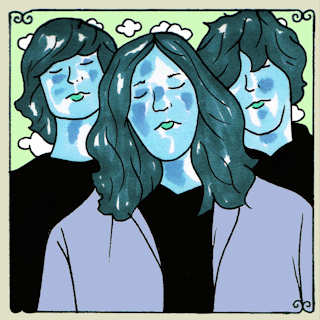 Oct 22, 2013 2KHz London, England by The Wytches