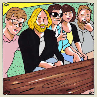 Nov 12, 2013 Daytrotter Studio Rock Island, IL by Someone Still Loves You Boris Yeltsin