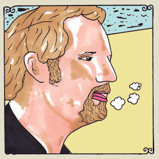 Nov 1, 2013 Daytrotter Studio Rock Island, IL by Casey Neill and the Norway Rats