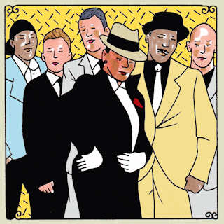 Oct 29, 2013 2KHz London, England by The Selecter
