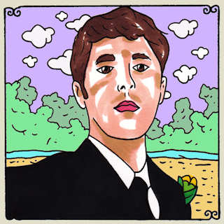 Nov 14, 2013 Daytrotter Studio Rock Island, IL by Jeff Taylor