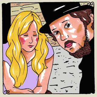 Jan 7, 2014 Daytrotter Studio Rock Island, IL by Gungor