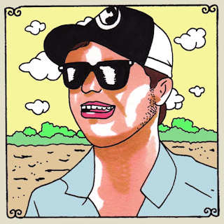 Jan 3, 2014 Daytrotter Studio Rock Island, IL by Sam Riggs and the Night People