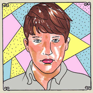 Dec 9, 2013 Daytrotter Studio Rock Island, IL by Ezra Furman