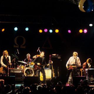 Nov 27, 1996 Chicago, IL by Wilco