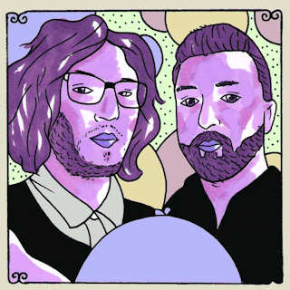 Jan 20, 2014 Daytrotter Studio Rock Island, IL by Casimer & Casimir