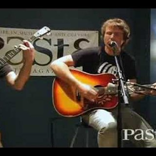 Aug 29, 2008 Paste Magazine Offices Decatur, GA by Bell X1