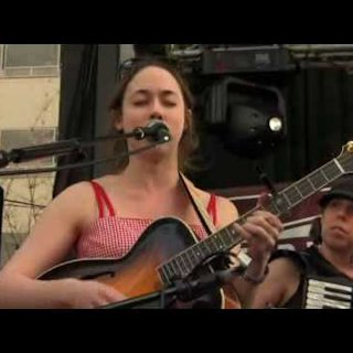 Mar 17, 2010 Belmont Austin, TX by Black Prairie with Sarah Jarosz