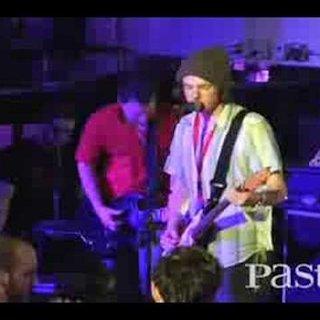 Sep 9, 2008 Flamingo Cantina Austin, TX by Colour Revolt