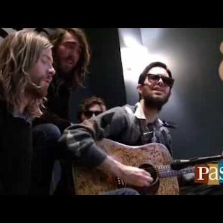 Jan 5, 2010 Paste Magazine Offices Decatur, GA by Elvis Perkins