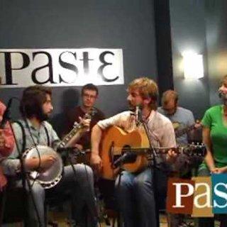 Jan 7, 2010 Paste Magazine Offices Decatur, GA by Frontier Ruckus