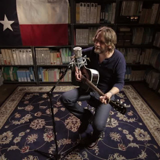 Sep 15, 2008 Paste Magazine Offices Decatur, GA by Hayes Carll