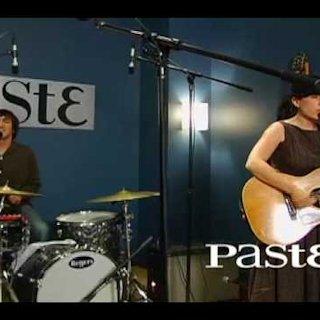 Sep 12, 2008 Paste Magazine Offices Decatur, GA by Kaiser Cartel