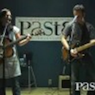 Aug 29, 2008 Paste Magazine Offices Decatur, GA by Lori McKenna