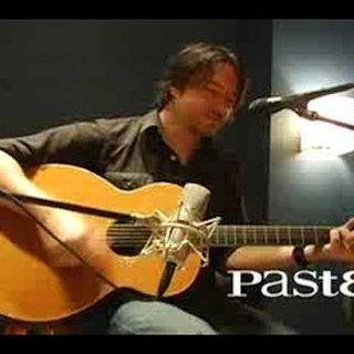 Sep 15, 2008 Paste Magazine Offices Decatur, GA by Matthew Perryman Jones
