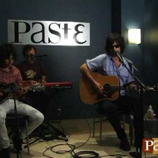 Jan 6, 2010 Paste Magazine Offices Decatur, GA by Pete Yorn