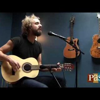 Jan 5, 2010 Paste Magazine Offices Decatur, GA by Phosphorescent