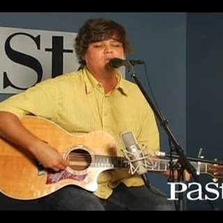 Nov 12, 2008 Paste Magazine Offices Decatur, GA by Ron Sexsmith
