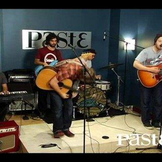Oct 16, 2008 Paste Magazine Offices Decatur, GA by Wild Sweet Orange