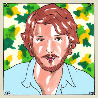 Feb 25, 2014 Daytrotter Studio Rock Island, IL by Jonah Tolchin