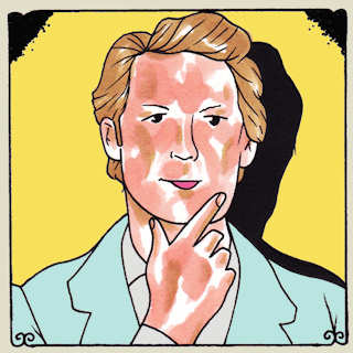 Apr 2, 2014 Daytrotter Studio Rock Island, IL by Eric Hutchinson
