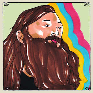 Apr 2, 2014 Daytrotter Studio Rock Island, IL by Adam Faucett and the Tall Grass