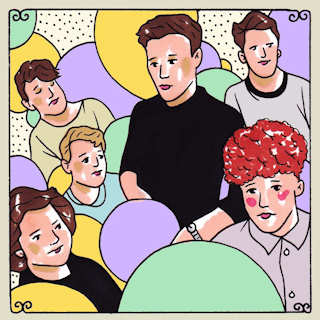 Apr 4, 2014 2KHz London, England by Young Kato