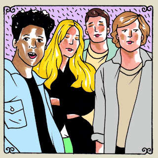 Apr 3, 2014 2KHz London, England by Superfood