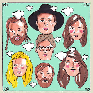May 2, 2014 Daytrotter Studio Rock Island, IL by The Soil & The Sun