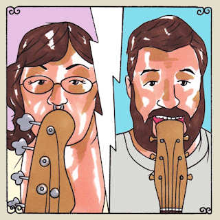 May 13, 2014 Daytrotter Studio Rock Island, IL by R. Garcia Band