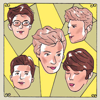 Jun 16, 2014 Daytrotter Studio Rock Island, IL by Lux Deluxe
