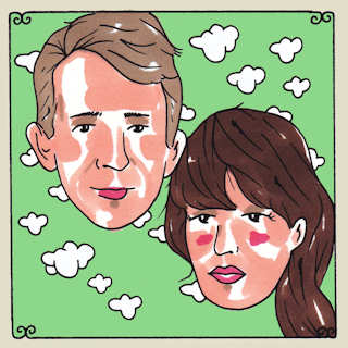 Adrianne Lenker & Buck Meek - Jul 7, 2014
