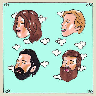 Aug 5, 2014 Daytrotter Studio Rock Island, IL by Matthew and the Arrogant Sea