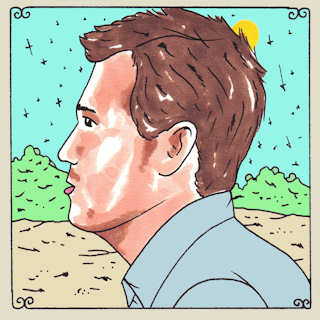Aug 11, 2014 Daytrotter Studio Rock Island, IL by Geoffrey Louis Koch