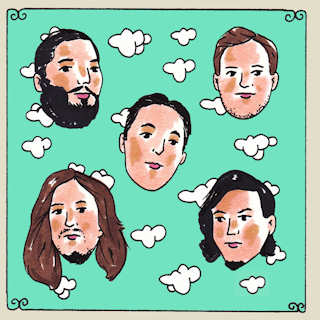Aug 5, 2014 Daytrotter Studio Rock Island, IL by Many Places