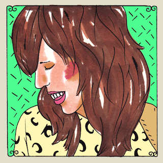 Sep 15, 2014 Daytrotter Studio Rock Island, IL by Madi Diaz